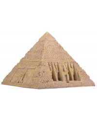 Pyramid Egyptian Sandstone 5.75 Inch Box Mystic Convergence Metaphysical Supplies Metaphysical Supplies, Pagan Jewelry, Witchcraft Supply, New Age Spiritual Store