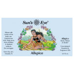 Allspice Oil at Mystic Convergence Metaphysical Supplies, Metaphysical Supplies, Pagan Jewelry, Witchcraft Supply, New Age Spiritual Store