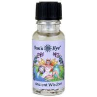 Ancient Wisdom Mystic Blends Oils