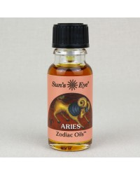 Aries Zodiac Oil Mystic Convergence Metaphysical Supplies Metaphysical Supplies, Pagan Jewelry, Witchcraft Supply, New Age Spiritual Store