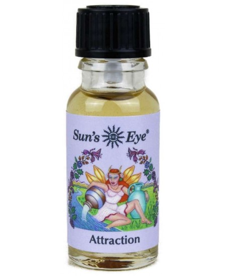 Attraction Mystic Blends Oils at Mystic Convergence Metaphysical Supplies, Metaphysical Supplies, Pagan Jewelry, Witchcraft Supply, New Age Spiritual Store