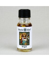 Brigid Goddess Oil Mystic Convergence Metaphysical Supplies Metaphysical Supplies, Pagan Jewelry, Witchcraft Supply, New Age Spiritual Store