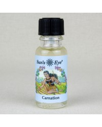 Carnation Oil Blend Mystic Convergence Metaphysical Supplies Metaphysical Supplies, Pagan Jewelry, Witchcraft Supply, New Age Spiritual Store