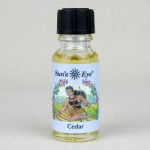 Cedar Oil at Mystic Convergence Metaphysical Supplies, Metaphysical Supplies, Pagan Jewelry, Witchcraft Supply, New Age Spiritual Store