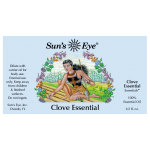 Clove Essential Oil at Mystic Convergence Metaphysical Supplies, Metaphysical Supplies, Pagan Jewelry, Witchcraft Supply, New Age Spiritual Store