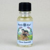 Clove Essential Oil