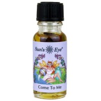 Come to Me Mystic Blends Oils
