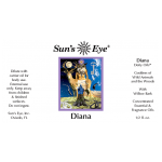 Diana Goddess Oil at Mystic Convergence Metaphysical Supplies, Metaphysical Supplies, Pagan Jewelry, Witchcraft Supply, New Age Spiritual Store