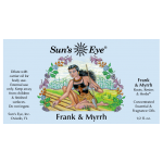 Frank and Myrrh Oil at Mystic Convergence Metaphysical Supplies, Metaphysical Supplies, Pagan Jewelry, Witchcraft Supply, New Age Spiritual Store
