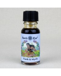 Frank and Myrrh Oil Mystic Convergence Metaphysical Supplies Metaphysical Supplies, Pagan Jewelry, Witchcraft Supply, New Age Spiritual Store