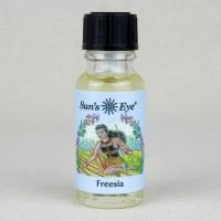 Freesia Oil Blend
