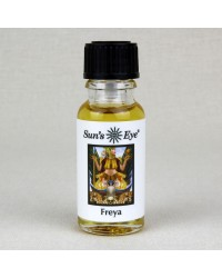 Freya Goddess Oil Mystic Convergence Metaphysical Supplies Metaphysical Supplies, Pagan Jewelry, Witchcraft Supply, New Age Spiritual Store