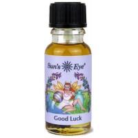 Good Luck Mystic Blends Oils