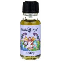 Healing Mystic Blends Oils