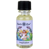 Inspiration Mystic Blends Oils