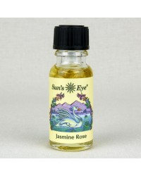Jasmine Rose Herbal Oil Blend Mystic Convergence Metaphysical Supplies Metaphysical Supplies, Pagan Jewelry, Witchcraft Supply, New Age Spiritual Store