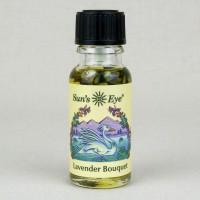 Lavendar Bouquet Herbal Oil Blend