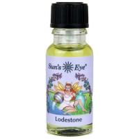 Lodestone Mystic Blends Oils