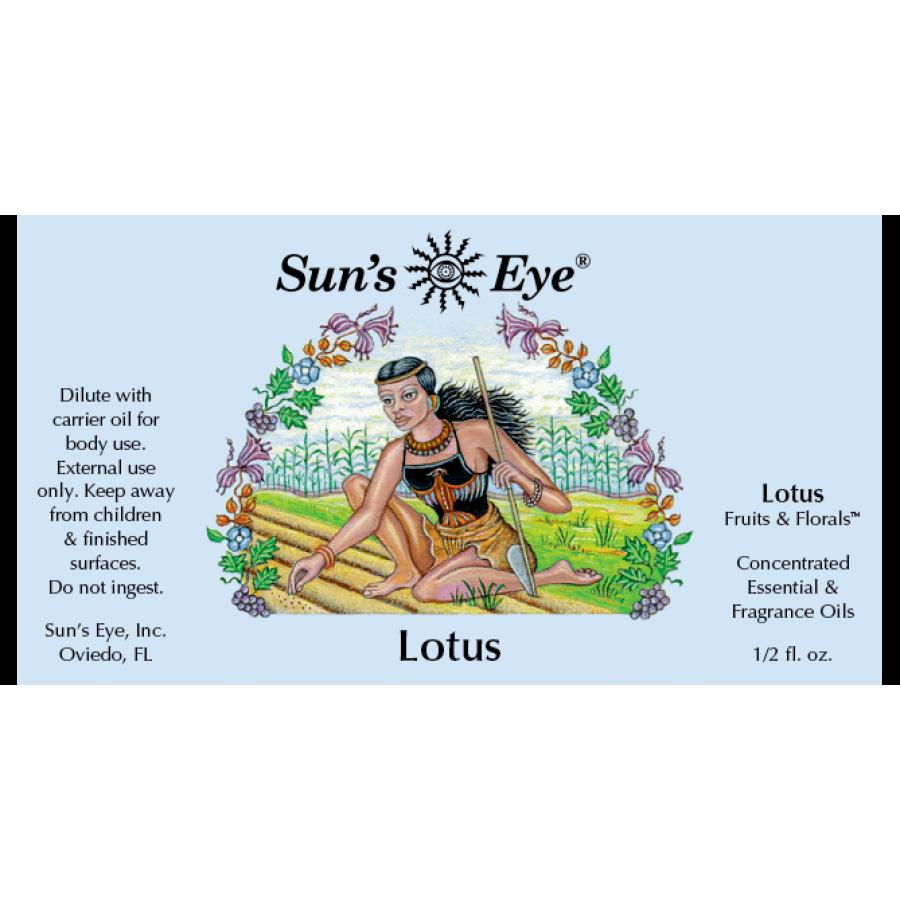 Lotus Aromatherapy Oil, Spell, Ritual Potions, Protection, Spirituality
