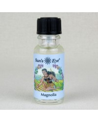 Magnolia Oil Blend Mystic Convergence Metaphysical Supplies Metaphysical Supplies, Pagan Jewelry, Witchcraft Supply, New Age Spiritual Store