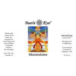 Moonstone Gemscents Oil Blend at Mystic Convergence Metaphysical Supplies, Metaphysical Supplies, Pagan Jewelry, Witchcraft Supply, New Age Spiritual Store