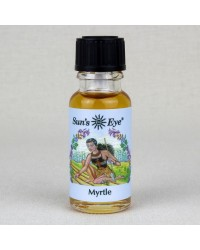 Myrtle Oil Mystic Convergence Metaphysical Supplies Metaphysical Supplies, Pagan Jewelry, Witchcraft Supply, New Age Spiritual Store