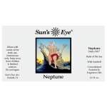 Neptune God Oil at Mystic Convergence Metaphysical Supplies, Metaphysical Supplies, Pagan Jewelry, Witchcraft Supply, New Age Spiritual Store