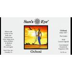 Ochosi Orisha God Oil at Mystic Convergence Metaphysical Supplies, Metaphysical Supplies, Pagan Jewelry, Witchcraft Supply, New Age Spiritual Store