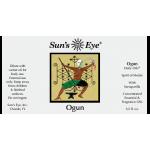 Ogun Orisha Oil at Mystic Convergence Metaphysical Supplies, Metaphysical Supplies, Pagan Jewelry, Witchcraft Supply, New Age Spiritual Store