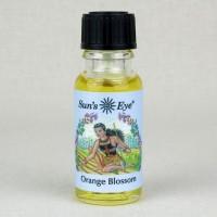 Orange Blossom Oil Blend