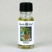 Oshun Orisha Goddess Oil