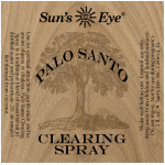 Palo Santo Spray Mist at Mystic Convergence Metaphysical Supplies, Metaphysical Supplies, Pagan Jewelry, Witchcraft Supply, New Age Spiritual Store