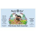Patchouly Dark Essential Oil at Mystic Convergence Metaphysical Supplies, Metaphysical Supplies, Pagan Jewelry, Witchcraft Supply, New Age Spiritual Store