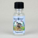 Peppermint Oil at Mystic Convergence Metaphysical Supplies, Metaphysical Supplies, Pagan Jewelry, Witchcraft Supply, New Age Spiritual Store