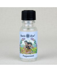 Peppermint Oil Mystic Convergence Metaphysical Supplies Metaphysical Supplies, Pagan Jewelry, Witchcraft Supply, New Age Spiritual Store