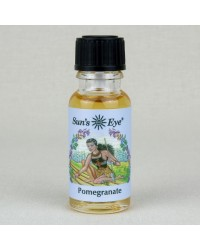 Pomegranate Oil Blend Mystic Convergence Metaphysical Supplies Metaphysical Supplies, Pagan Jewelry, Witchcraft Supply, New Age Spiritual Store