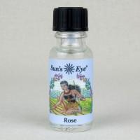 Rose Oil Blend