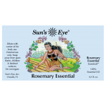 Rosemary Essential Oil at Mystic Convergence Metaphysical Supplies, Metaphysical Supplies, Pagan Jewelry, Witchcraft Supply, New Age Spiritual Store