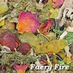 Traditional Rites Loose Incense - Faery Fire at Mystic Convergence Metaphysical Supplies, Metaphysical Supplies, Pagan Jewelry, Witchcraft Supply, New Age Spiritual Store