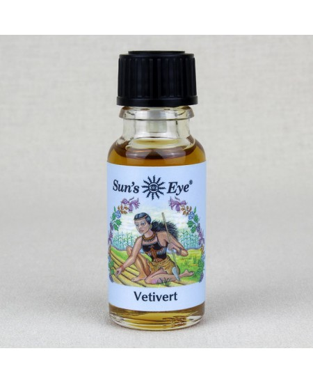 Vetivert Oil at Mystic Convergence Metaphysical Supplies, Metaphysical Supplies, Pagan Jewelry, Witchcraft Supply, New Age Spiritual Store