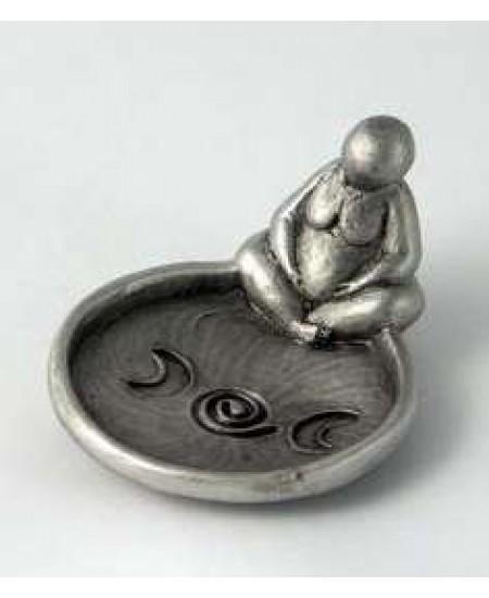 Goddess Mini Blessing Bowl