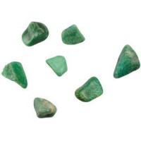 Amazonite Tumbled Stones - 1/2 Pound Pack