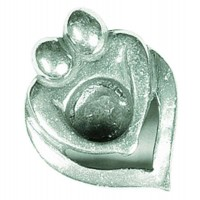 Divine Love Mini Candle Holder