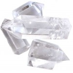 Clear Quartz Crystal Points - 1 Pound Pack at Mystic Convergence Metaphysical Supplies, Metaphysical Supplies, Pagan Jewelry, Witchcraft Supply, New Age Spiritual Store