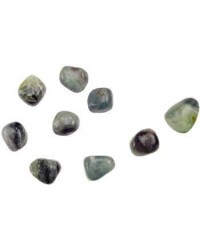 Rainbow Fluorite Tumbled Stones - 1 Pound Pack Mystic Convergence Metaphysical Supplies Metaphysical Supplies, Pagan Jewelry, Witchcraft Supply, New Age Spiritual Store