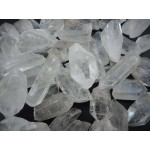 Clear Quartz Rough Crystal Points - 3 Pound Pack at Mystic Convergence Metaphysical Supplies, Metaphysical Supplies, Pagan Jewelry, Witchcraft Supply, New Age Spiritual Store