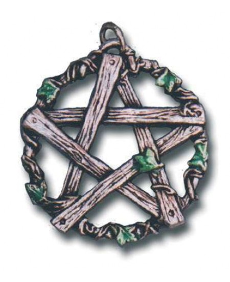 Pentagram of Pan at Mystic Convergence Metaphysical Supplies, Metaphysical Supplies, Pagan Jewelry, Witchcraft Supply, New Age Spiritual Store