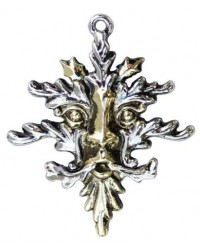 Spirit of Arden Greenman Pewter Necklace Mystic Convergence Metaphysical Supplies Metaphysical Supplies, Pagan Jewelry, Witchcraft Supply, New Age Spiritual Store