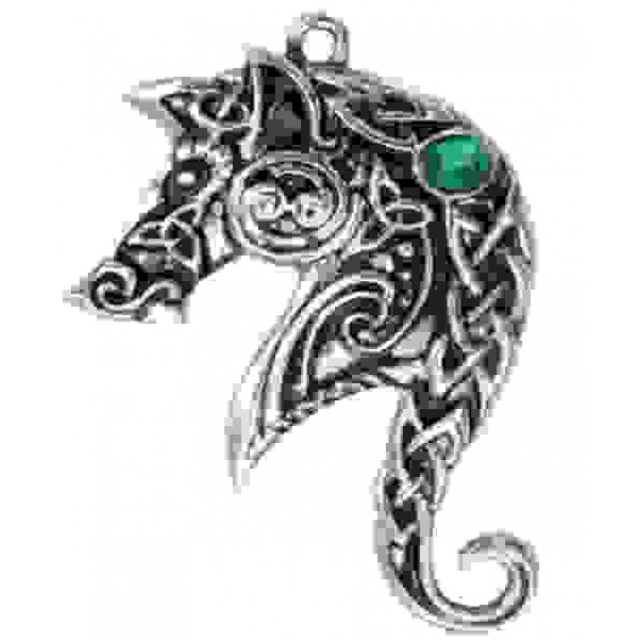 Lyonesse horse celtic necklace biocorpaavc Choice Image