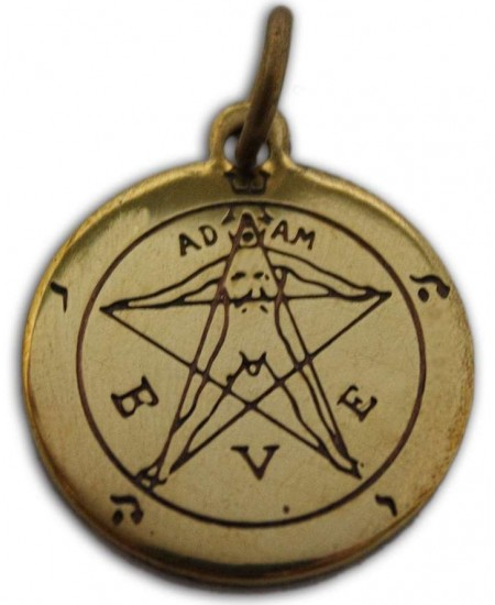 Pentacle of Eden Magic Charm for Love at Mystic Convergence Metaphysical Supplies, Metaphysical Supplies, Pagan Jewelry, Witchcraft Supply, New Age Spiritual Store